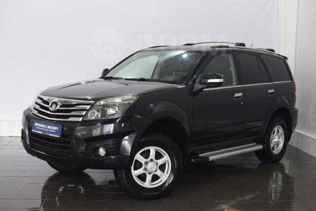 Great Wall Hover H3, 2014 год, 489 000 руб.