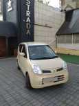 Nissan Moco, 2009 год, 229 000 руб.