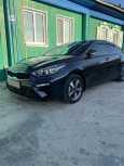 Kia Cerato, 2019 год, 1 320 000 руб.