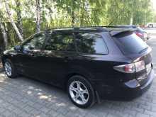 Рубцовск Mazda6 2005