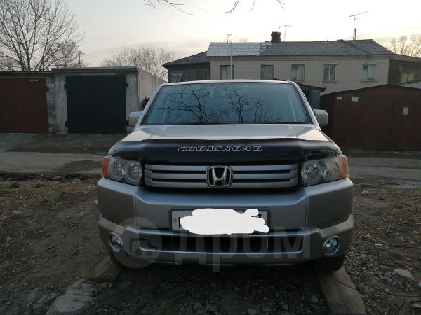 Honda Crossroad, 2010 год, 950 000 руб.