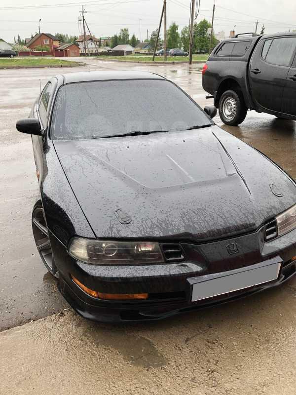 Honda Prelude, 1993 год, 279 999 руб.