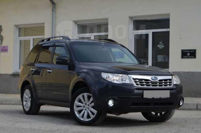 Subaru Forester, 2011 год, 875 000 руб.