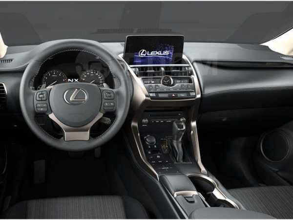 Lexus NX200, 2020 год, 2 744 000 руб.
