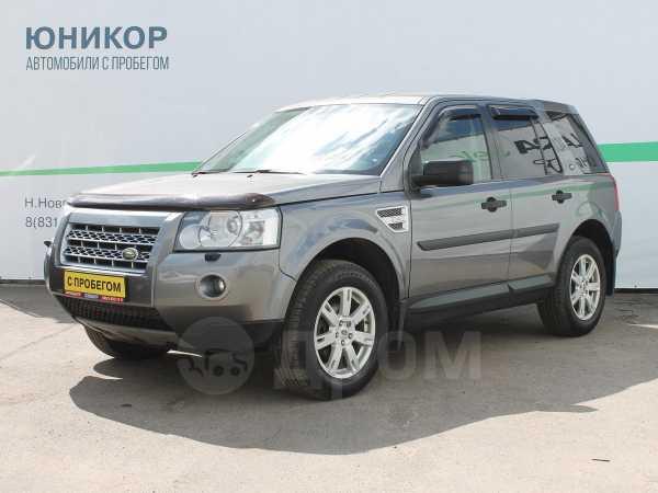 Land Rover Freelander, 2009 год, 689 000 руб.