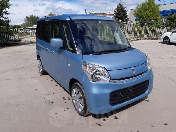 Suzuki Spacia, 2016 год, 439 000 руб.