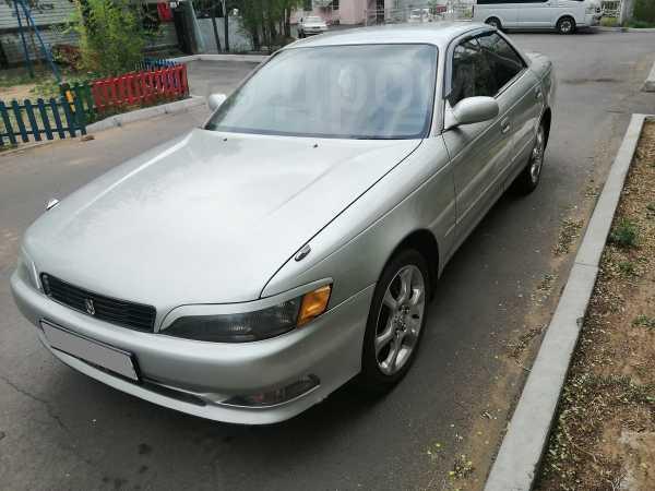 Toyota Mark II, 1992 год, 295 000 руб.
