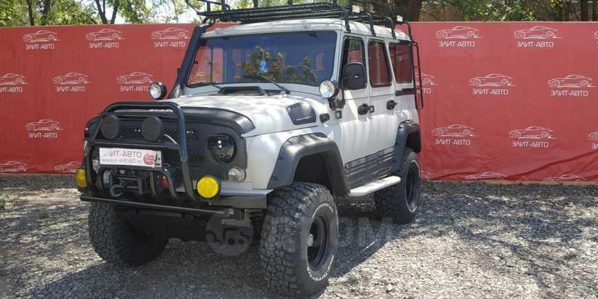 УАЗ 3151, 2004 год, 275 000 руб.