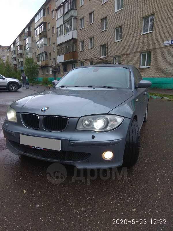 BMW 1-Series, 2005 год, 330 000 руб.