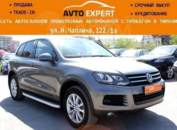 Volkswagen Touareg, 2011 год, 1 249 998 руб.