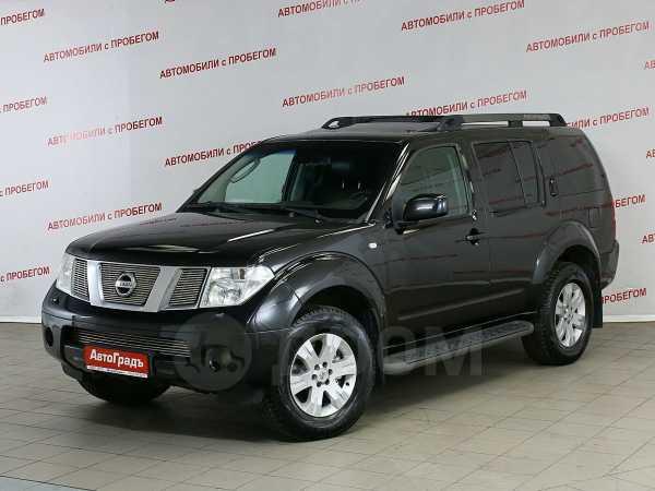 Nissan Pathfinder, 2006 год, 539 000 руб.