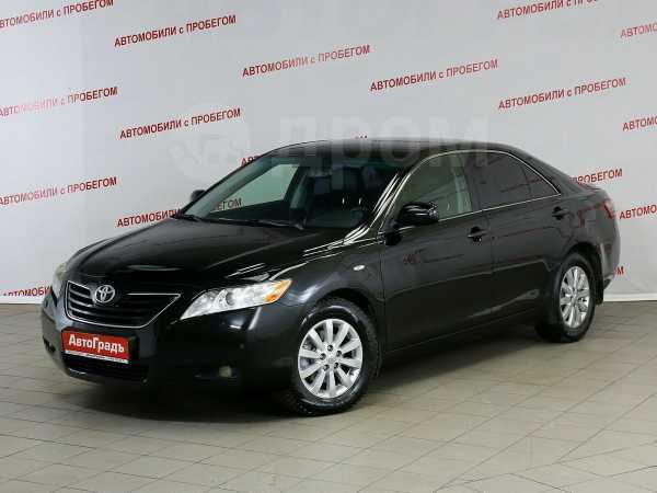 Toyota Camry, 2007 год, 599 000 руб.