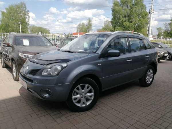 Renault Koleos, 2008 год, 559 500 руб.