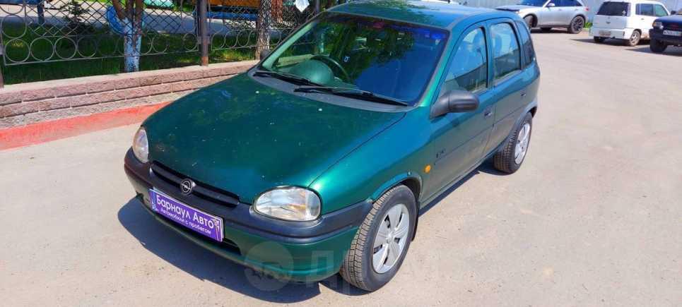 Opel Vita, 1997 год, 125 000 руб.