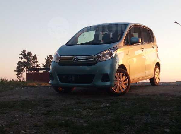 Nissan DAYZ, 2016 год, 385 000 руб.