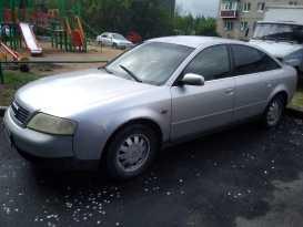 Рубцовск A6 1999
