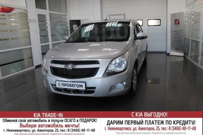 Chevrolet Cobalt, 2013 год, 317 000 руб.