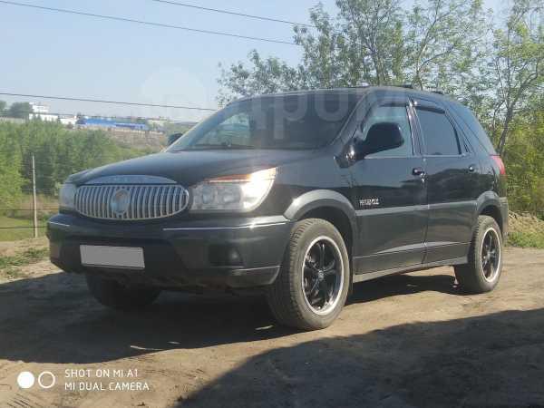 Buick Rendezvous, 2002 год, 445 000 руб.