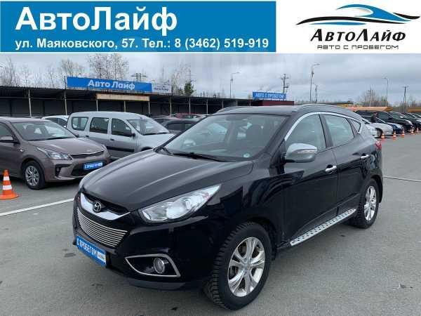 Hyundai ix35, 2012 год, 789 000 руб.
