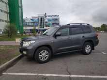 Хабаровск Land Cruiser 2008