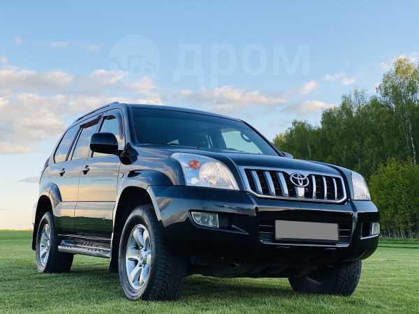 Toyota Land Cruiser Prado, 2007 год, 1 180 000 руб.