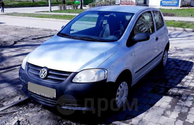 Volkswagen Fox, 2008 год, 160 000 руб.