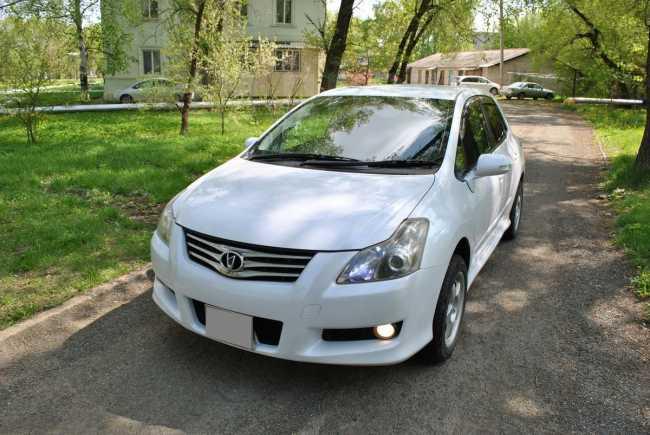 Toyota Blade, 2007 год, 575 000 руб.