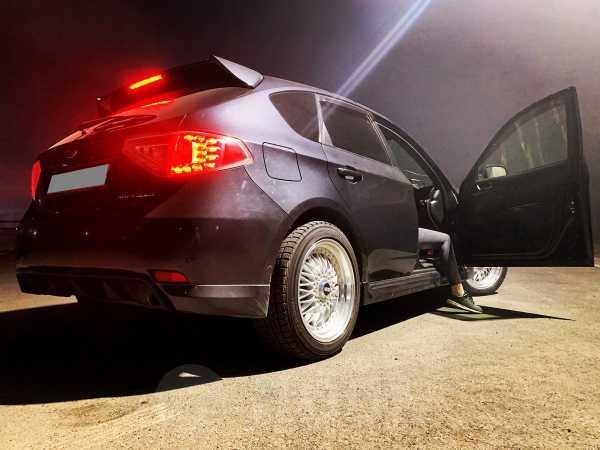 Subaru Impreza, 2011 год, 600 000 руб.
