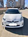 Toyota Prius, 2011 год, 610 000 руб.