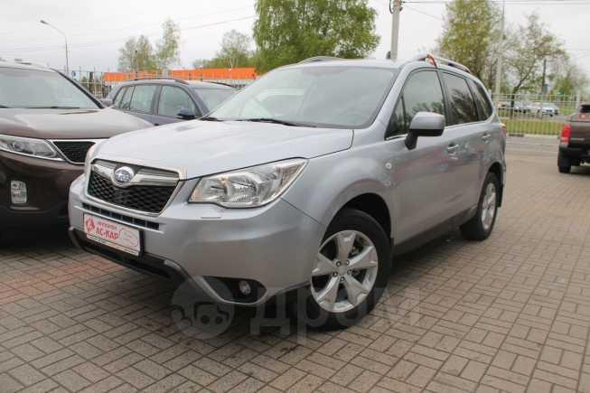 Subaru Forester, 2013 год, 999 500 руб.