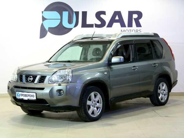 Nissan X-Trail, 2007 год, 539 000 руб.