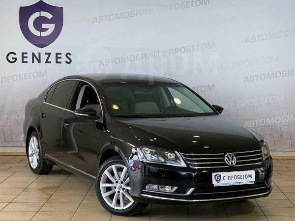 Volkswagen Passat, 2011 год, 449 000 руб.