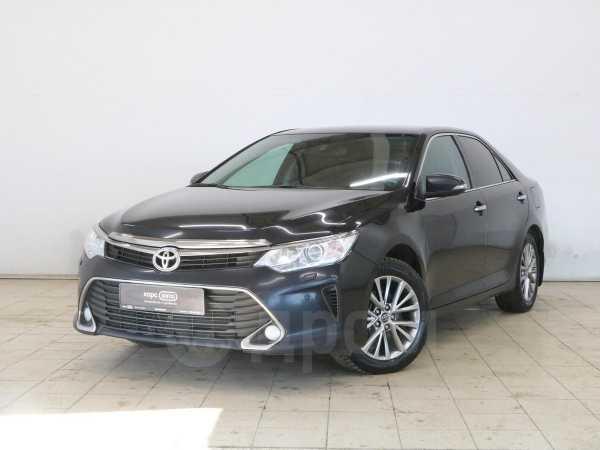 Toyota Camry, 2016 год, 1 315 000 руб.