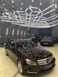 Mercedes-Benz C-Class, 2011 год, 870 000 руб.