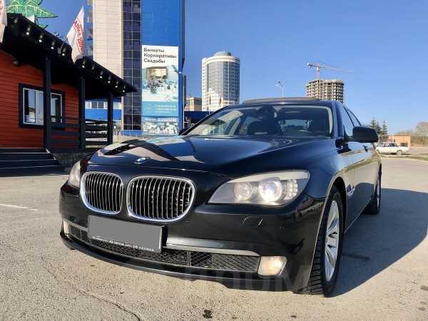 BMW 7-Series, 2009 год, 690 000 руб.