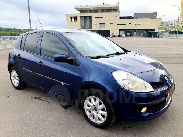Renault Clio, 2006 год, 215 000 руб.
