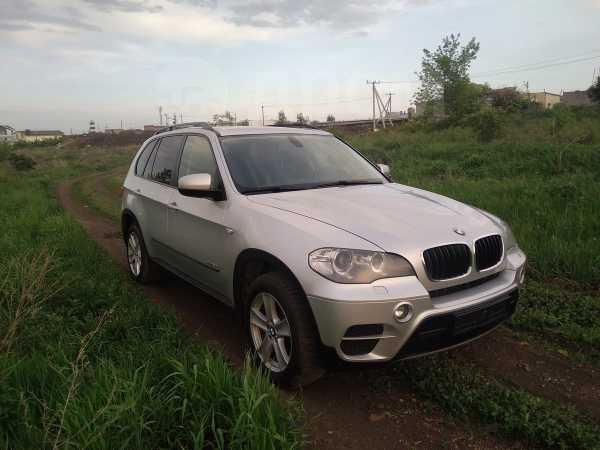 BMW X5, 2012 год, 950 000 руб.