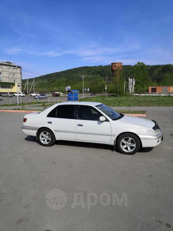 Toyota Corona Premio, 2000 год, 290 000 руб.