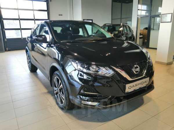 Nissan Qashqai, 2020 год, 1 805 000 руб.