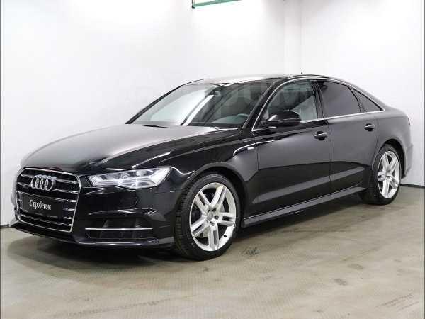 Audi A6, 2018 год, 1 848 000 руб.