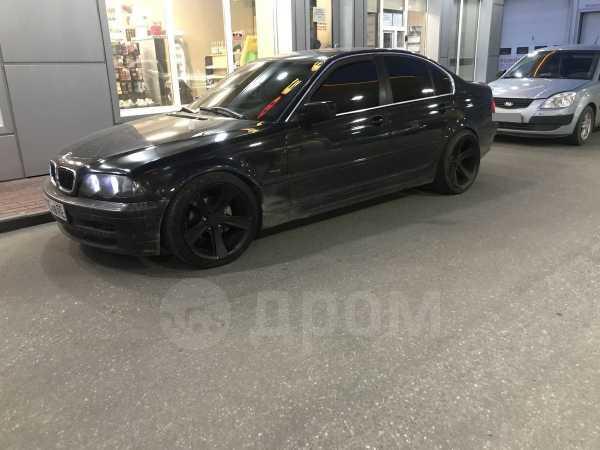 BMW 3-Series, 1998 год, 275 000 руб.