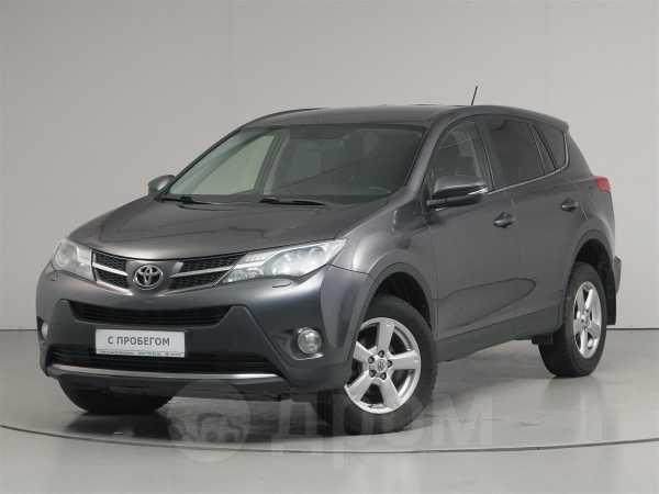 Toyota RAV4, 2013 год, 1 159 000 руб.