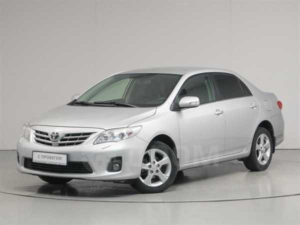 Toyota Corolla, 2010 год, 689 000 руб.