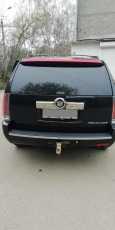 Cadillac Escalade, 2007 год, 699 999 руб.