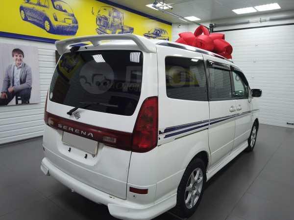 Nissan Serena, 2000 год, 300 000 руб.