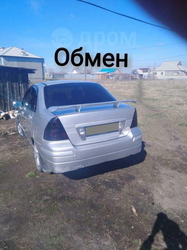 Suzuki Aerio, 2001 год, 160 000 руб.