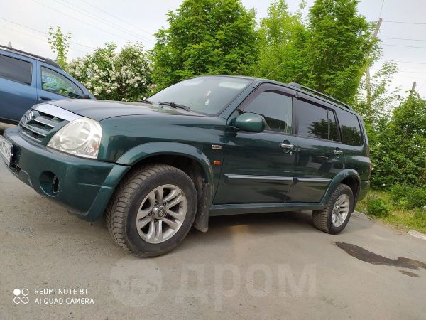 Suzuki Grand Vitara XL-7, 2005 год, 485 000 руб.