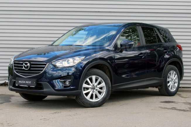 Mazda CX-5, 2017 год, 1 215 000 руб.