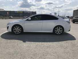 Покачи Mazda6 2012