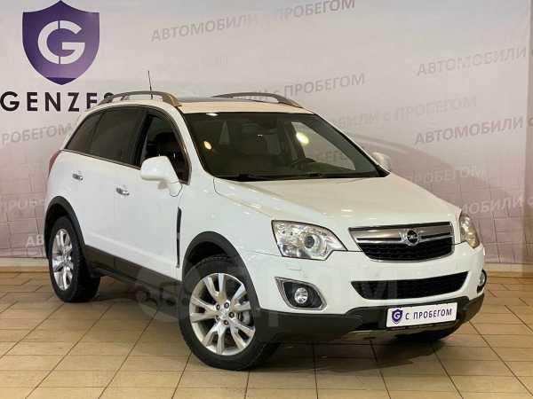 Opel Antara, 2012 год, 719 000 руб.